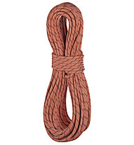 Edelrid Starling Pro Dry 8,2 - mezza corda/gemella, Orange
