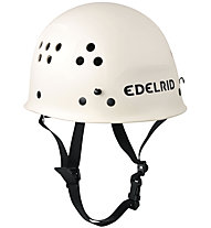 Edelrid Ultralight - casco arrampicata, White