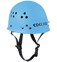 Edelrid Ultralight - casco arrampicata, Blue