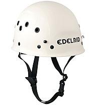 Edelrid Ultralight Junior - casco arrampicata - bambino, White