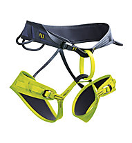 Edelrid Wing - Imbraghi bassi, Grey/Lime