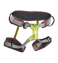 Edelrid Zack Gym - Sitzgurt, Red