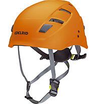 Edelrid Zodiac Lite - casco arrampicata, Orange