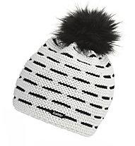 Eisbär Aldona Lux - Mütze - Damen, White/Black