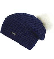 Eisbär Bailey OS Lux - Mütze - Damen, Blue