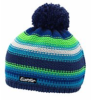 Eisbär Caja - Mütze - Kinder, Navy/Light Green