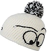 Eisbär Coolkid Pompon - berretto con pom pon - bambino, White