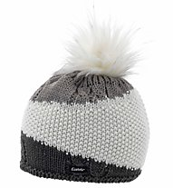 Eisbär Eden Lux Crystal - Mütze, Grey