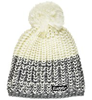 Eisbär Focus Pompon - berretto, White/Grey