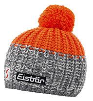 Eisbär Berretto Focus SP, Orange/Grey