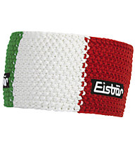 Eisbär Headband Jamies STB - Stirnband, Green/White