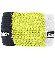 Eisbär Headband Jamies STB - Stirnband, Blue/Yellow/White