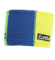 Eisbär Jamie STB Flag - Stirnband, Green/Light Blue