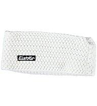 Eisbär Jamies STB 10cm - fascia paraorecchie, White