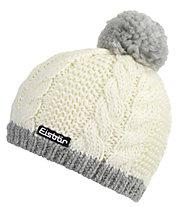 Eisbär Kiana - Mütze - Damen, White/Grey