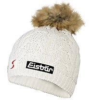 Eisbär Mira Lux - Mütze - Damen, White