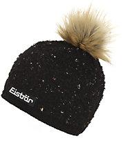 Eisbär Navina Lux Crystal - Mütze - Damen, Black