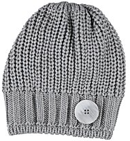 Eisbär Berretto donna Nino OS, Light Grey