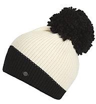 Eisbär Puppet - Mütze, White/Black
