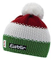 Eisbär Star Pompon SP - berretto, Green/White