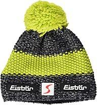 Eisbär Styler Pompon - Mütze, Yellow/Grey