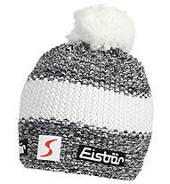 Eisbär Styler Pompon - Mütze, White/Grey