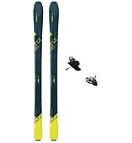 Elan Lhotse - Tourenski Set: Ski + Bindung