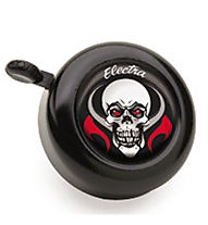Electra Skull, Black