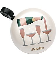 Electra Champagne - Fahrradklingel, White