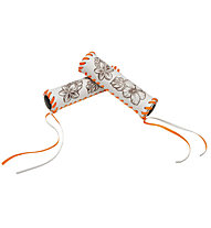 Electra Hawaii long, White/Orange