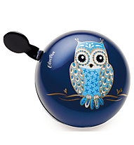 Electra Night Owl Ding-Dong - Campanelli, Dark Blue
