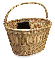 Electra QR Wicker Natural, Natural