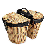 Electra Wicker w/Liner Natural rear, Natural