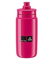 Elite Fly Giro d'Italia 2020 - borraccia bici, Pink
