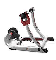 Elite Qubo Power mag Smart B+ rullo da allenamento, White/Red