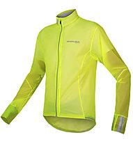 Endura FS260-Pro Adrenaline Race Cape II - Radjacke - Herren, Yellow