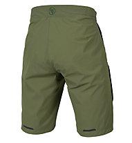 Endura GV500 Foyle Short - Mountainbikehose - Herren, Green