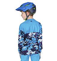 Endura Kids MT500JR Jersey - maglia mtb - bambino, Blue