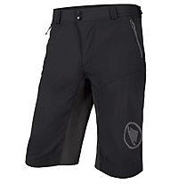 Endura MT500 Spray - pantaloncino MTB - uomo, Black