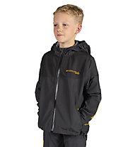 Endura MT500JR Waterproof - giacca MTB - bambino, Grey