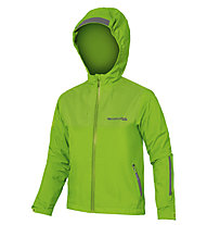 Endura MT500JR Waterproof - giacca MTB - bambino, Green