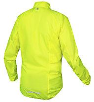 Endura Pakajak - giacca ciclismo - uomo, Yellow