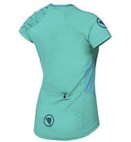 Endura Singletrack - maglia MTB - donna, Blue