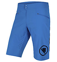 Endura SingleTrack Lite Short - pantaloncino mtb - uomo, Blue