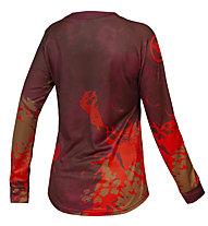 Endura Women's MT500 Animo LTD - Mountainbikeshirt - Damen, Red