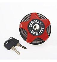 EPM Safeman, Red