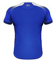 Errea Islanda Home Jersey - maglia calcio - uomo, Blue