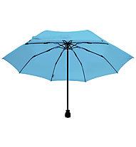 Euroschirm Light Trek - ombrello, Light Blue