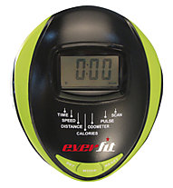 Everfit BFK Slim - Heimrad, Black/Green