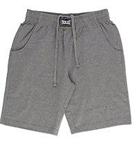 Everlast Alex Short Jersey - kurze Hose, Grey